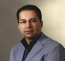 آقای مهندس سید مصطفی جاویدحسینی