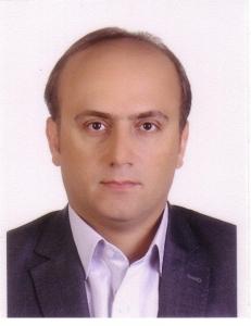آقای مهندس بهرام ناجدی